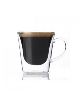 tazzina termica espresso cl.12 bormioli luigi conf. 2 pz.