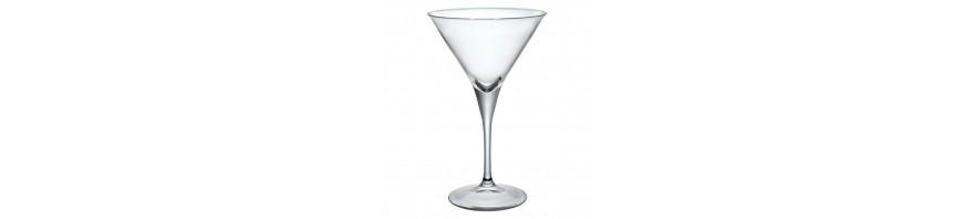 calice cocktail ypsilon 24.5 cl. bormioli conf. 2 pz