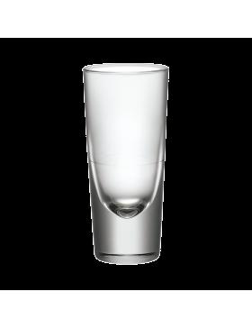 bicchiere amaro bistro' bar 14 cl. bormioli conf. pz.6