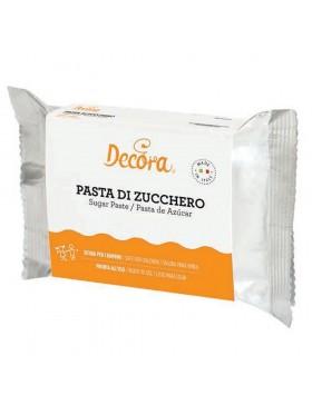 pasta di zucchero 250 gr. decora