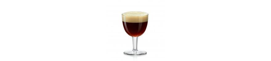 calice birra abbey beer experience 41.8 cl conf. 4 pz. bormioli