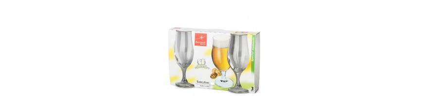 calice birra executive 37.5 cl conf. 3 pz. bormioli