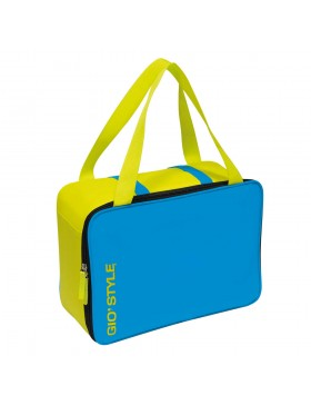 borsa termica lime cool bag lt.15 gio' style