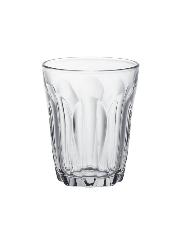 bicchiere vetro temperato cl.22 pz.6 provence duralex