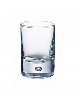 bicchiere disco cl.5 pz.6 durobor