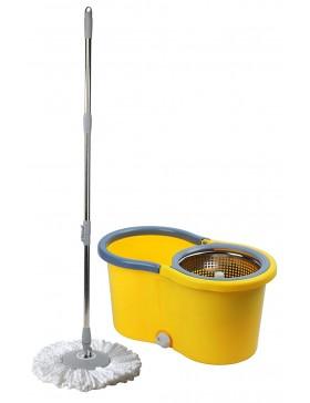 sistema lavapavimenti a centrifuga apex