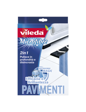 panno pavimenti microfibra magic vileda