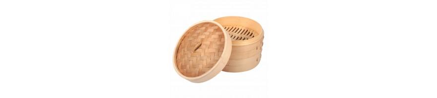 cuoci vapore bamboo dia.20 maxwell & williams