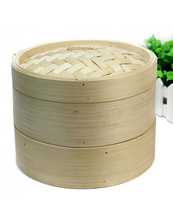 cuoci vapore bamboo dia.25 maxwell & williams