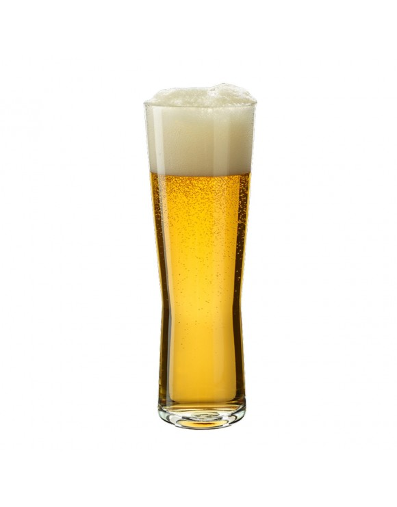 bicchiere birra old town pilsner beer club pz.6 cl.41.5 bormioli