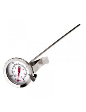 termometro alimenti e fritti mm.300x5 paderno