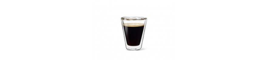 tazzina termica caffeino cl.8.5 drink & design bormioli luigi conf. 2 pz.
