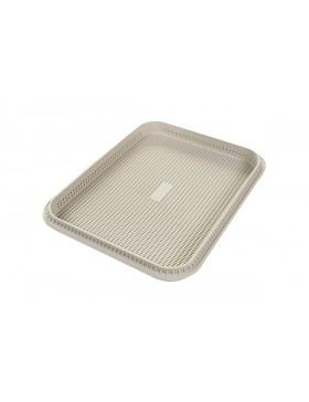 stampo in silicone focaccia bread silikomart