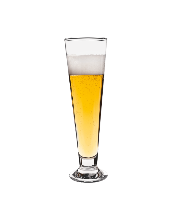 calice birra pils cl.38.5 conf. pz.4 beer experience bormioli