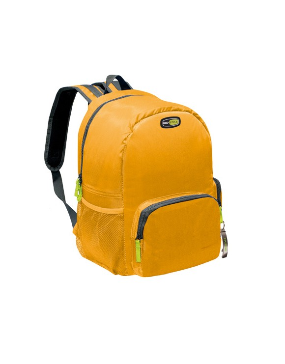 zaino / borsa termica arancione vela backpack 17 lt. gio' style
