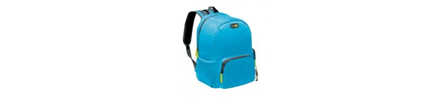 zaino / borsa termica azzurra vela backpack 17 lt. gio' style