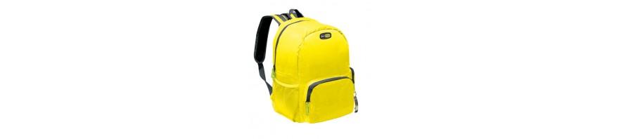 zaino / borsa termica gialla vela backpack 17 lt. gio' style