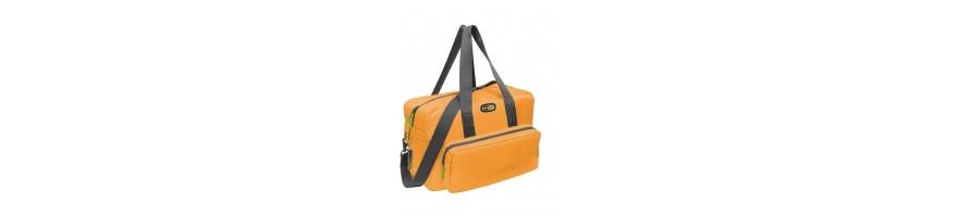 borsa termica vela M arancio 22 lt. gio' style