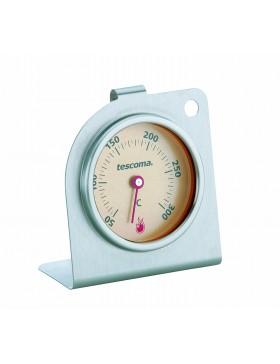 termometro da forno inox tescoma