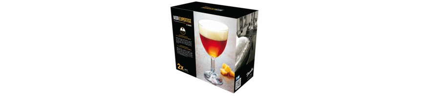 calice birra abbaye beer expertise 50 cl conf. 2 pz durobor