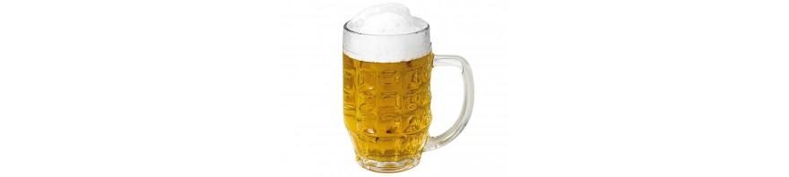 boccale birra bock 20 cl
