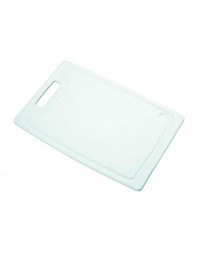tagliere in plastica 16x26 cm. presto tescoma