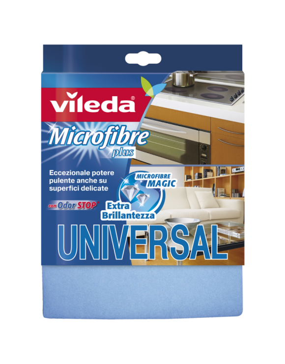 panno microfibre magic plus universal vileda