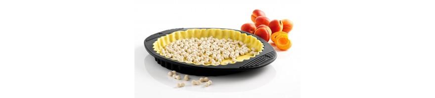 sfere in ceramica per cottura 300 gr. schonhuber