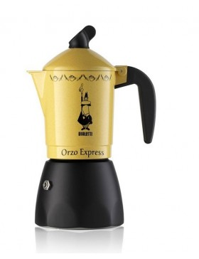 caffettiera orzo express tz.2 bialetti