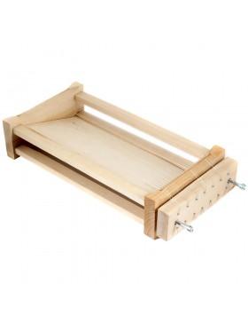 chitarra tagliapasta in legno