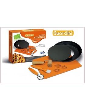 set speciale crostata guardini