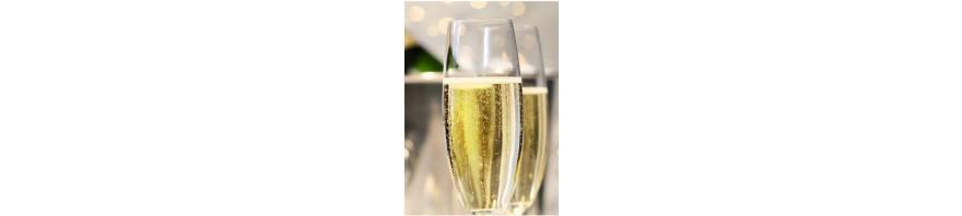calice champagne 220 cc. conf. pz. 6 pasabahce