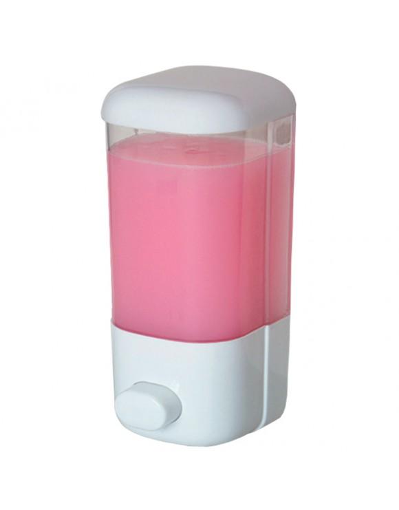 dosatore / dispenser da parete 500 ml saniplast